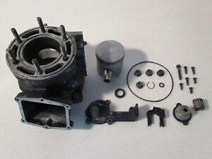 Cylinder-Barrel-Jug-Power-Valves-Vintage-fits-1986-Yamaha-YZ250-1LU-11311-00-00