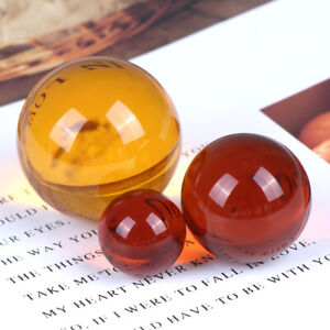 1Pc-Amber-Crystal-Ball-Quartz-Healing-Sphere-Photography-Props-Home-Decor-NTAT