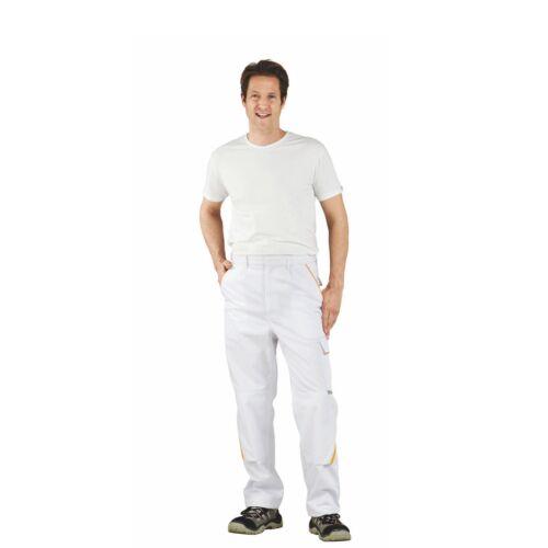 strapazierfähige Arbeitskleidung Highline Bundhose zink schiefer PLANAM