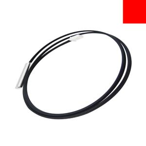 NTC 3470 5K B3950 10K 50K 100K 1/% Waterproof Temperature Sensor Probe Thermistor