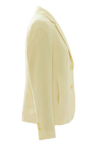 uomo da Giacca giallo operosa limone XqYw8ZxAw
