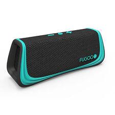 Fugoo Sport Rugged Bluetooth Waterproof Wireless Speaker F6SPKG01