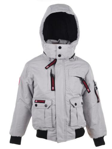 Canada Weather Gear Boys/' Insulated Jacket