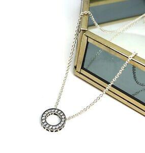 collana pandora in argento