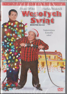 DVD-WESO-YCH-WI-T-DECK-THE-HALLS-NEW-DVD