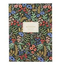 Rifle Paper Company - Tapestry Memoir Notebook - Lined