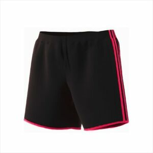 Adidas-Women-039-s-Soccer-Active-Athletic-Shorts-Tastigo-17-CG0761-034-Energy-Pink-034