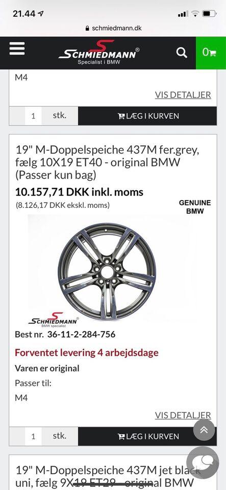 BMW 550i, 4,4 aut., Benzin