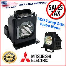 Item 4 Mitsubishi TV Lamp 915B403001 Replacement Bulb Housing DLP WD60735  To WD82837  Mitsubishi TV Lamp 915B403001 Replacement Bulb Housing DLP  WD60735 To ...