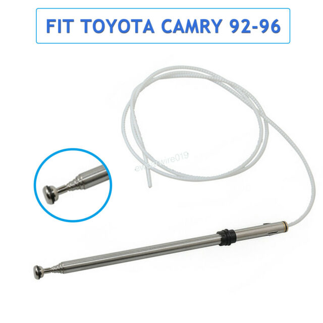 Radio Power Antenna Mast Replacement For Toyota Camry 92