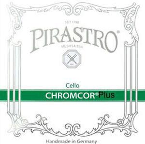 Pirastro Chromcor Plus Cello C String 4//4 Medium