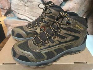 9d9a96ad8bb Details about Irish Setter Men's Waterproof Drifter Hiking Boot 2834 New