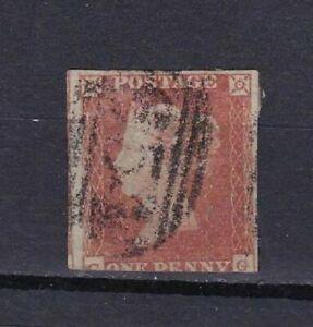 Great-Britain-stamp-3-used-Queen-Victoria-1841-SCV-32-50