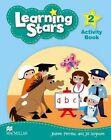 Learning Stars: Level 2 : Activity Book by Jeanne Perrett, Jill Leighton (Paperback, 2014)