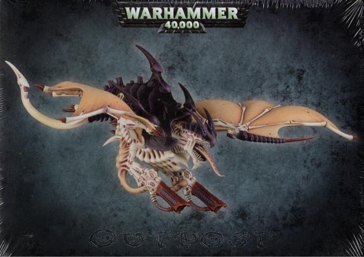 Warhammer 40k  Tiranidi-ARPIA dei Tiranidi  5114  compra nuovo economico