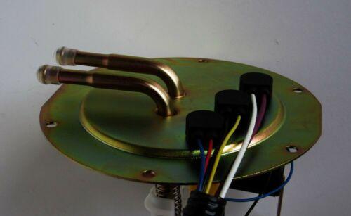 KA24DE fits 98-99 Frontier 2.4L-L4 Fuel Pump and Sender Assembly-Eng Code