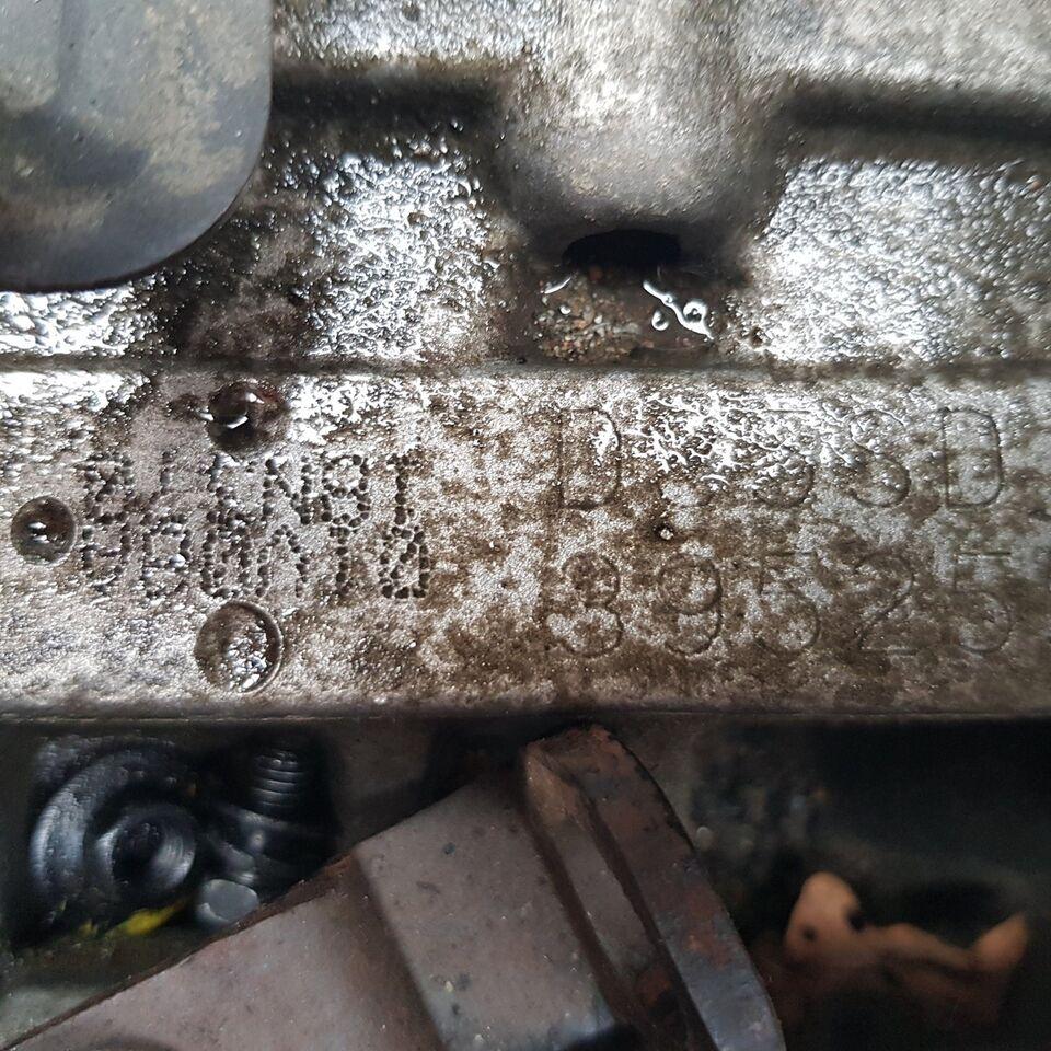 gearkasse automat, Hyundai i30, årg.