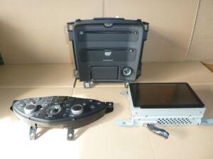 NISSAN-PRIMERA-P12-GPS-NAVIGATION-SYSTEM-RADIO-NAVI-SAT-NAV-DVD-ROM-NATS