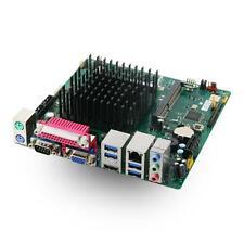 Mitac PD14RI-D Intel Celeron N3150 Quad Core Braswell fanless Mini-ITX Mainboard