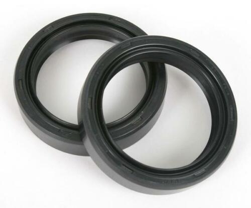 PUP40FORK455013 Front Fork Seals Parts Unlimited 30mm x 42mm x 10.5mm