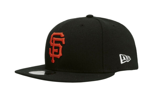 bcb1fa0ffc9 San Francisco Giants MLB Era Baycik Snap 9fifty Snapback Hat   Cap M ...