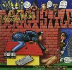 Snoop Doggy Dogg Doggystyle 2lp Vinyl Explicit Version 2017 Death Row Records