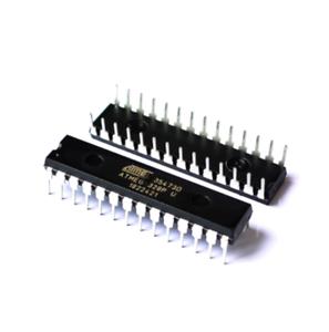 ATMEGA328P-PU CHIP ATMEGA328 Microcontroller MCU AVR 32K 20MHz FLASH