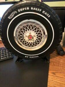 1968-Vintage-Hot-Wheels-Mattel-Super-Rally-Case-USA