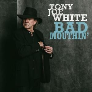 Tony-Joe-White-Bad-Mouthin-039-NEW-CD-ALBUM