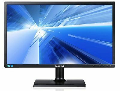 "Samsung  2 Series S24C200BL 23.6""  Widescreen LED LCD Monitor"