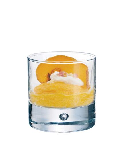 6 Amuse Bouche Gueule Dessert Vorspeise Glas Gläser Schale Schalen DISCO