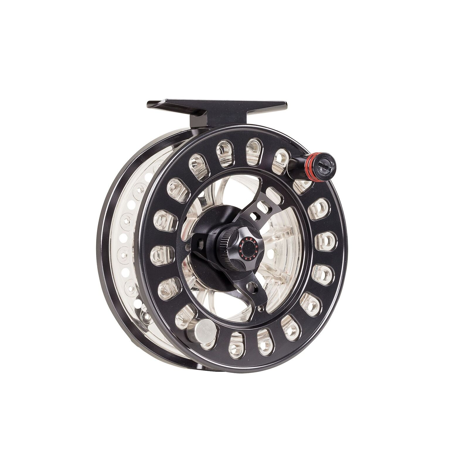 grigios QRS 2 3 4 5 Quad sistema di classificazione FLY FISHING REEL