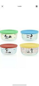 Pyrex Mickey Mouse Bowls