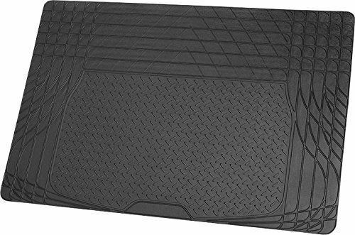 Heavy Duty Rubber Car Boot Liner Mat for Audi Q5 08-On