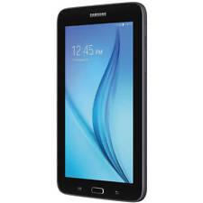 Samsung Galaxy Tab E Lite SM-T113 8GB, Wi-Fi, 7in - Black