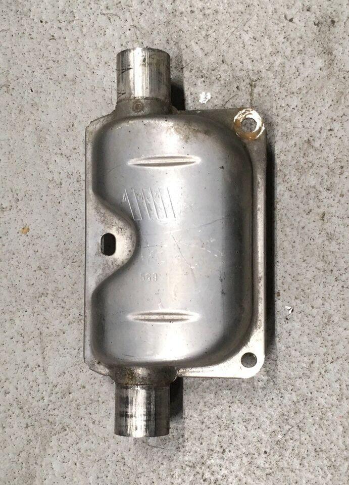 Bilvarmer, Eberspæch Diesel