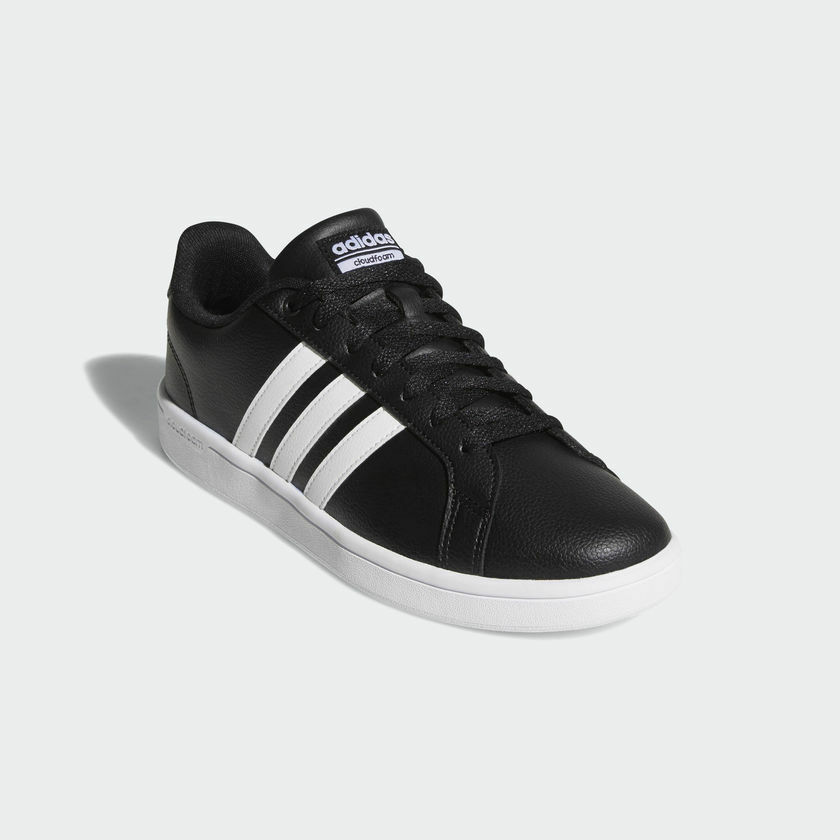 Adidas hommes Shoes Essentials Cloudfoam Advantage Fashion B74264 Trainers
