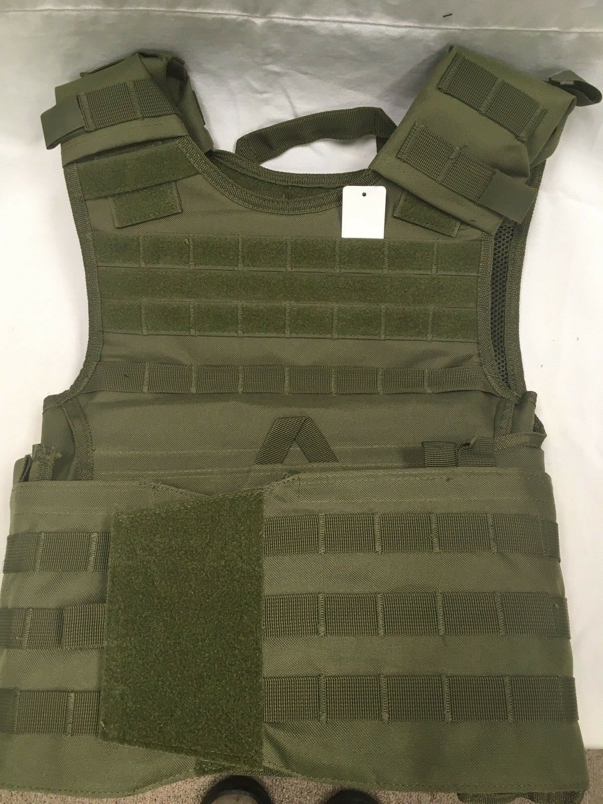 NEW Condor  Style Tactical Outer Carrier in OD Green  save on clearance