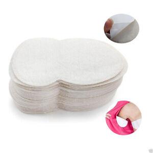 Monouso-Ascella-Tamponi-Sudore-Sudare-Protezione-Foglio-Assorbente