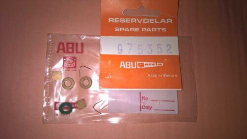 MODELS SPOOL BUSHING MODULE KIT. 975352 82-06-00 ABU AMBASSADEUR 1000 /& 2000
