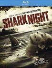 Shark Night - Blu-ray Region 1