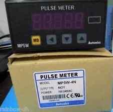 MP5W-4N MP5W 4N 1pcs NEW Original Autonics pulse table New in box free shipping