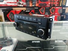 Chrysler Dodge Jeep OEM Factory Stereo AM FM Radio Single MP3 WMA CD PLAYER AUX