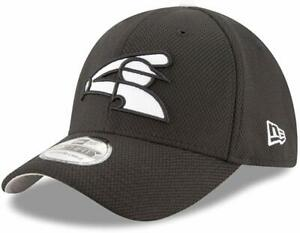 Chicago-Blanco-Sox-MLB-New-Era-39THIRTY-Diamond-Beisbol-Gorra-Flexible-para-S-M