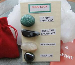 758b3bfb597bf GOOD LUCK Gemstone pack (Themed ) - inc.2 Guide books   a Red Velvet ...