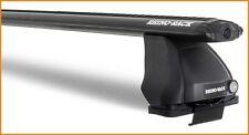 Rhino Vortex 2 Bar Roof Rack for TOYOTA Corolla Sedan 05//07-02//14 JA1887