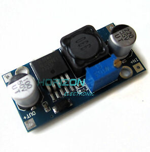 2PCS-New-XL6009-DC-DC-Adjustable-boost-Step-up-Power-Converter-Replace-LM2577