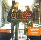 Original Soundtrack Once CD 2007