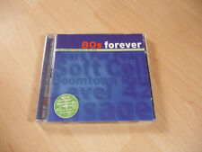 Doppel CD 80s Forever: Camouflage Black Jeremy Days Cameo Robin Beck Animotion