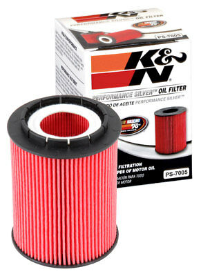 K/&N PS-7016 Pro Series Oil Filter